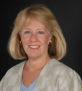 author Mary Budinger